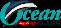 Ocean Glass Logo